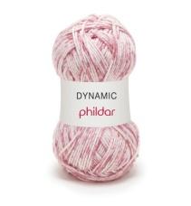 Phil Dynamic couleur Trémière à partir de 1,99 euros