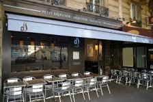 Le restaurant de l'Avenue Niel