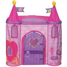 Tente de princesse