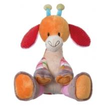 Ekoboutique- doudou Giraffe