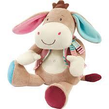 Babysun-doudou l'âne