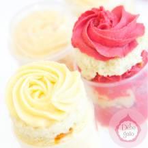 Cupcakes de rêve!