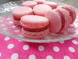 macarons girly